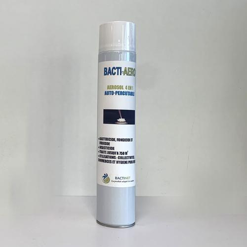 PRODHYCAL Solutions D Elevage Vannes Bactinet Bacti Aero