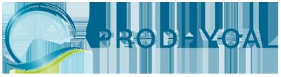 PRODHYCAL Logo