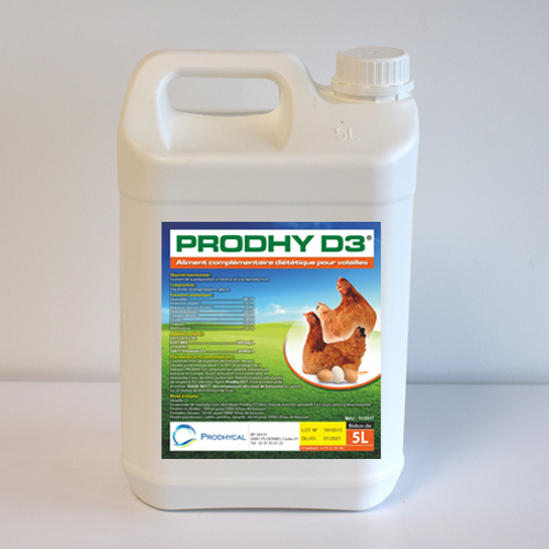 PRODHYCAL Solutions D Elevage Vannes Prodhycal Prodhy D3 1