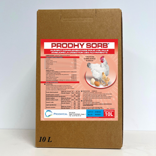 PRODHYCAL Solutions D Elevage Vannes Prodhycal Prodhy Sorb 1