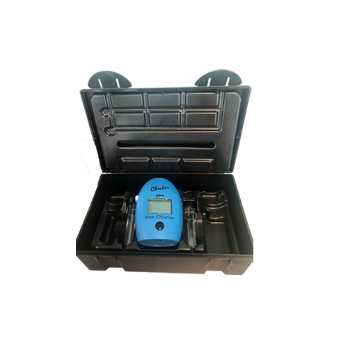 PRODHYCAL Solutions D Elevage Vannes Prodhycal Trousse A Chlorine